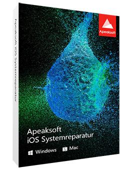 iOS Systemreparatur